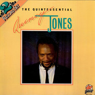 Quincy Jones - The Quintessential