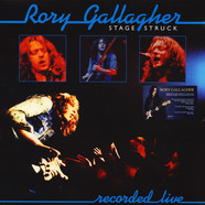 Rory Gallagher - Stage Struck Live (2013 Remaster)
