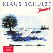 Klaus Schulze - Dreams (2017 Remaster)