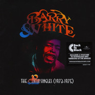 Barry White - The 20th Century Records 7