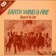 Earth Wind & Fire - Beat It To Life