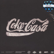 Hus Kingpin - Cocaine Biceps Signature Label Collection - Coke Classic Vinyl Edition