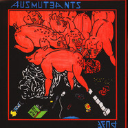 Ausmuteants / Puff - Split