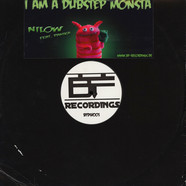 Nilow - I'm A Dubstep Monsta EP