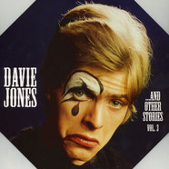 Davie Jones (David Bowie) - Davie Jones...And Other Stories Volume 3