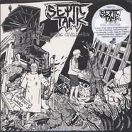 Septic Tank - Rotting Civilisation