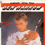 Den Harrow - Catch The Fox (Caccia Alla Volpe)
