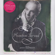 Jonny Greenwood - OST Phantom Thread