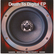 V.A. - Death To Digital Volume 1