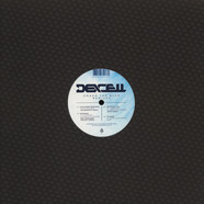 Dexcel - Under The Blue Remixes