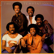 Temptations, The - The Temptations