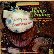 Michel Legrand - OST The Happy Ending