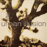 The Funky Lowlives - Urban Illusion