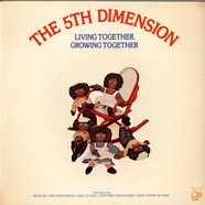 Fifth Dimension, The - Living Together, Growing Together
