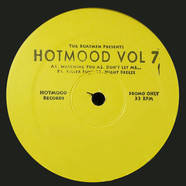 Hotmood - Hotmood Volume 7