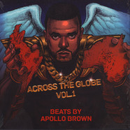 Low Key Source Presents - Across The Globe Volume 1: Beats By Apollo Brown