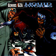 Genius / GZA - Liquid Swords
