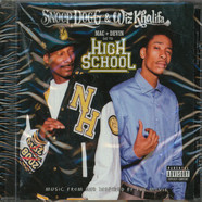 Snoop Dogg & Wiz Khalifa - Mac + Devin Go To High School