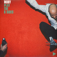 Moby - Play The B-Sides Black Vinyl Edition