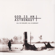 God Is An Astronaut - All Is Violent, All Is Bright Green Vinyl Edition
