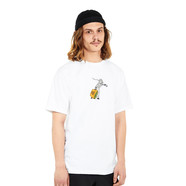 HUF - Smokers Lounge Bellhop S/S Tee
