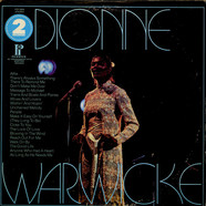 Dionne Warwick - Alfie / Make It Easy On Yourself
