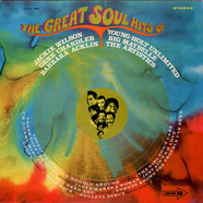 V.A. - The Great Soul Hits Of