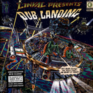 Linval Thompson - Dub Landing Volume 1