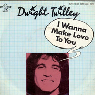 Dwight Twilley - I Wanna Make Love To You