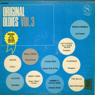 V.A. - Original Oldies Vol. 3