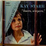 Kay Starr - Losers, Weepers