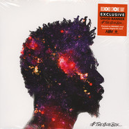 David Banner - #TheGodBox Purple Vinyl Edition