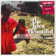 Rapsody - The Idea Of Beautiful Hot Pink Vinyl Edition