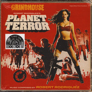 V.A. - OST Planet Terror