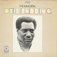 Otis Redding - The Immortal Otis Redding