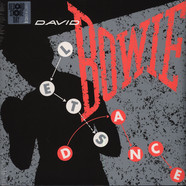 David Bowie - Let's Dance - Demo