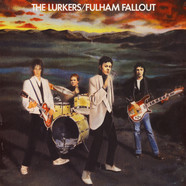 Lurkers, The - Fulham Fallout - RSD Edition