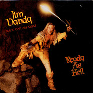 Jim Dandy - Ready As Hell