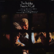 Peddlers, The - Three In A Cell