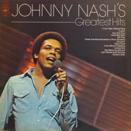 Johnny Nash - Johnny Nash's Greatest Hits