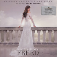 Danny Elfman - OST Fifty Shades Freed