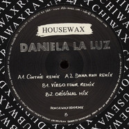 Daniela La Luz - Did You Ever Remixes