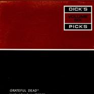 Grateful Dead, The - Dick's Picks Volume Six