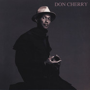 Don Cherry - Live At The Bracknell Jazz Festival