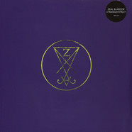 Zeal & Ardor - Stranger Fruit Black Vinyl Edition