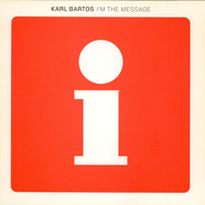 Karl Bartos - I'm The Message