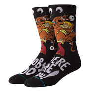 Stance x Scooby-Doo - Where Are You Socks
