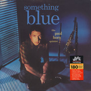 Paul Horn Quintet - Something Blue
