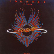 Journey - In The Beginning  1975-1977