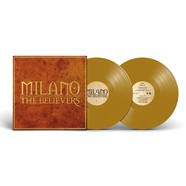 Milano Constantine - The Believers Colored Vinyl Edition